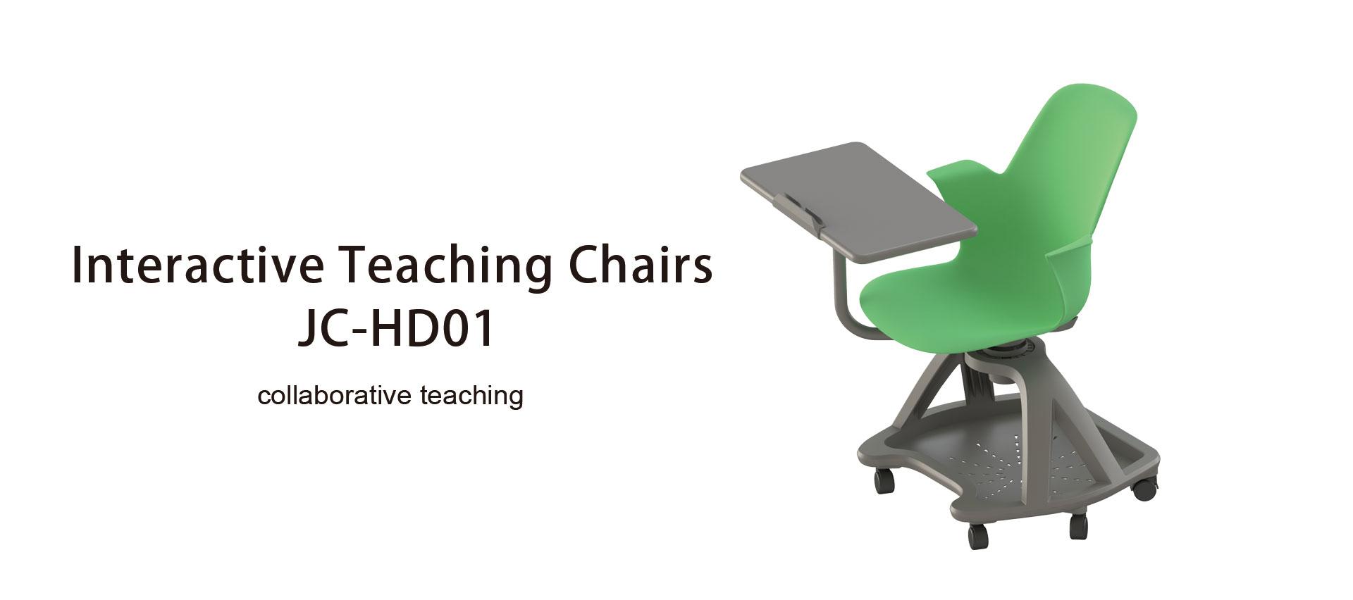 Interactive Teaching Chairs JC-HD01