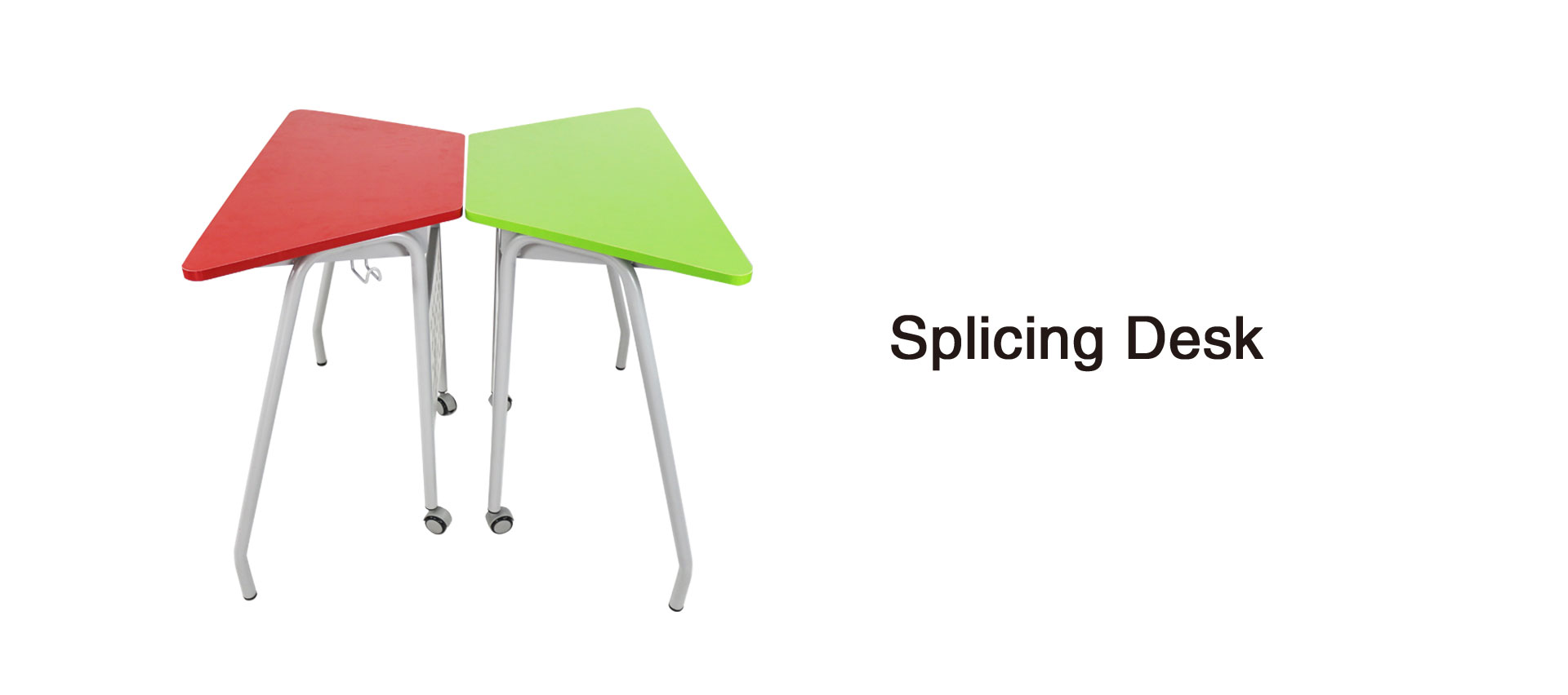 Splicing Desk