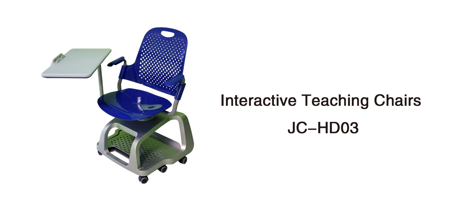 Interactive Teaching Chairs JC-HD03
